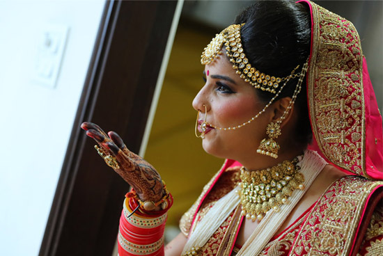 candid wedding photographer kanpur