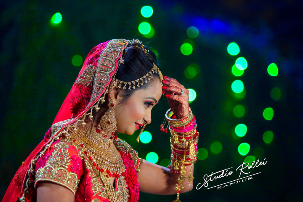 wedding photographer kanpur