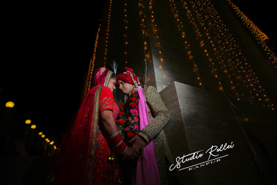 studio Rollei candid wedding photographer kanpur